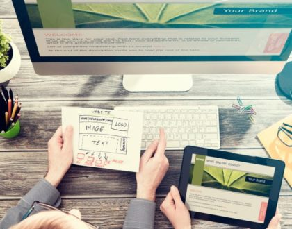 Focusing On a Good Looking Website is Hurting Your Small Business